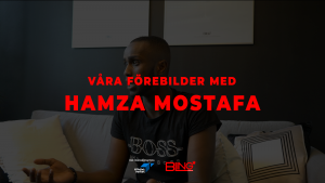 Hamza Mostafa